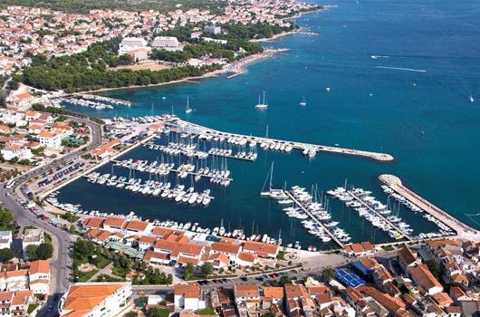 Marina Vodice - Vodice, Dalmatien, Kroatien