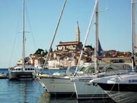 Katamaran Charter in Kroatien