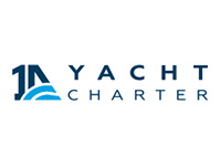Logo - 1a Yachtcharter