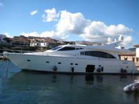 Luxusyacht Charter in Kroatien