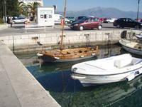 Motorboot Charter in Kroatien