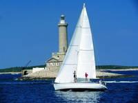Segelyacht Charter Kroatien