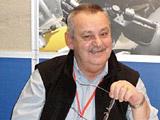 Motorradexperte Jürgen Werner