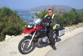 Motorradreisen Kroatien