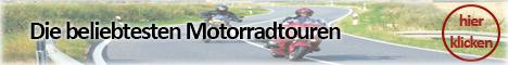 Kostenloser Download der beliebtesten Motorradstrecken in Kroatien