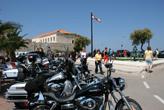 Motorradreisen nach Kroatien