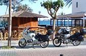 Motorräder, Kroatien