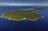 Insel Silba