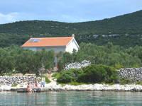 Natururlaub Haus Kroatien