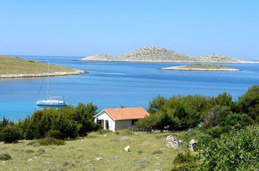 Natururlaub Kroatien