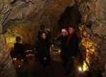 Agrotourismus Konavle - Höhlen