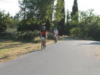 Agrotourismus Konavle - Radfahren