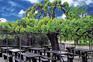 Agroturizam Sterle - Terrasse