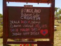 Kontakt Ethnoland Dalmati