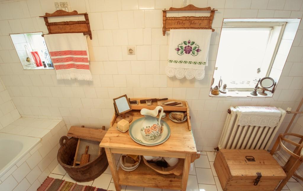 Öko Badezimmer