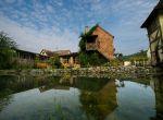 Teich in Stara Kapela