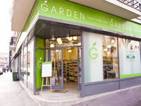 Kontakt Bio Shop Garden.hr