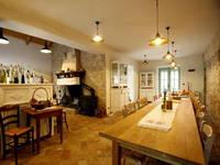 Hotel Balatura - Küche