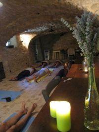 Hotel Balatura - Yoga
