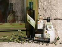 Natura Rab - Olivenöl