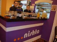 Nishta Restaurant Zagreb/Dubrovnik - Getränke