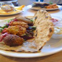 Nishta Restaurant Zagreb/Dubrovnik - Hauptmenü