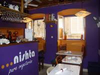 Nishta Restaurant Zagreb/Dubrovnik - Location Dubrovnik
