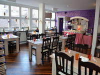 Nishta Restaurant Zagreb/Dubrovnik - Location Zagreb