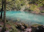 Agrotourismus Japodi - Flusslandschaft