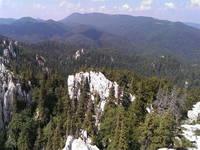 Agrotourismus Japodi - Gebirge