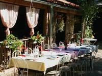 Agrotourismus Kalpic - Abendessen
