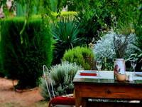 Agrotourismus Kalpic - Garten und Hof