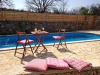 Agrotourismus Kalpic - Swimmingpool