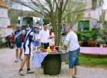 Agrotourismus Kalpic - Radfahrer