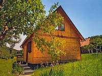 Linden Tree Retreat & Ranch - Chalet