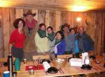Linden Tree Retreat & Ranch - Saloon Essen