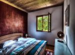 Linden Tree Retreat & Ranch - Schlafzimmer
