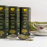 Salvorino - männliche Olivenöl von OmaJola