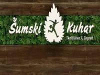 Sumski Kuhar Bistro Zagreb