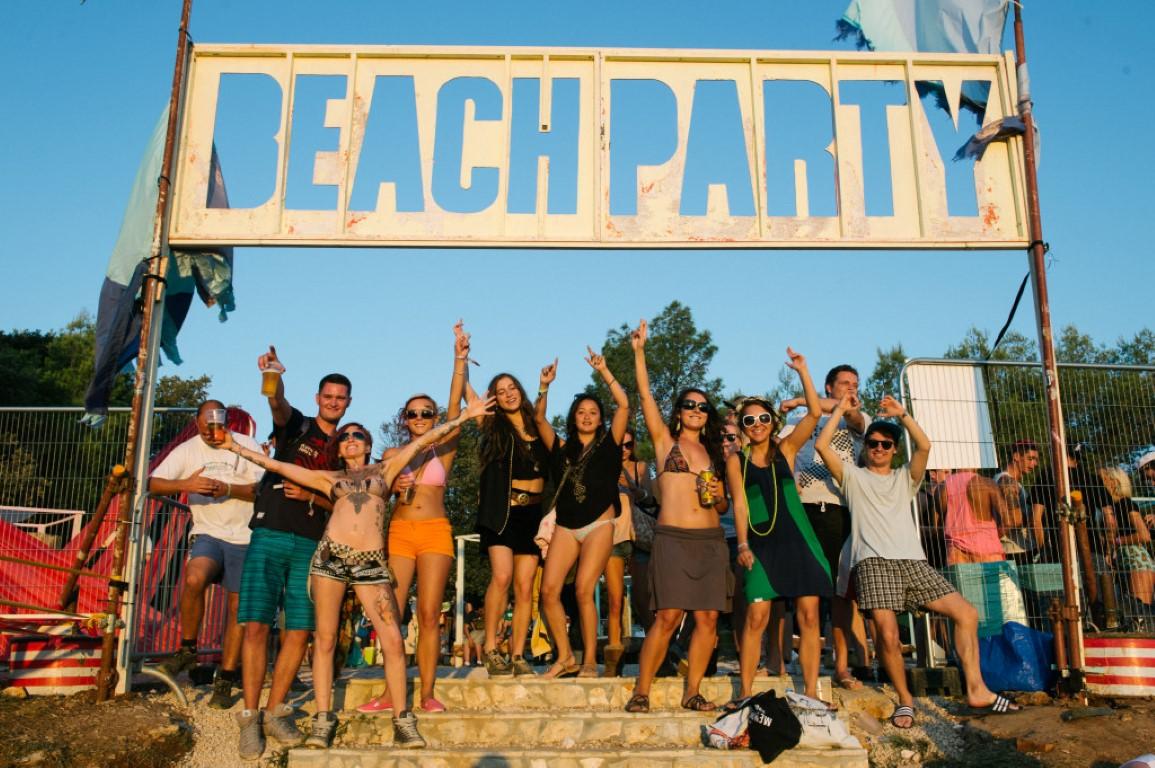 Partyurlaub Kroatien | von Kroati.de √