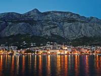 Nachtleben Makarska