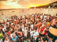 Partyurlaub in Hvar