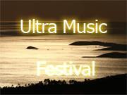 Ultra Music Festival Kroatien