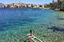 Insel Korcula, Kroatien
