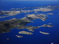Kornati Inselarchipel