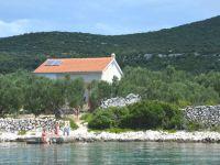 Robinsonhaus Kroatien