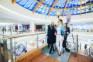 Shopping im Tower Center Rijeka