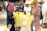 Shoppen in Kroatien