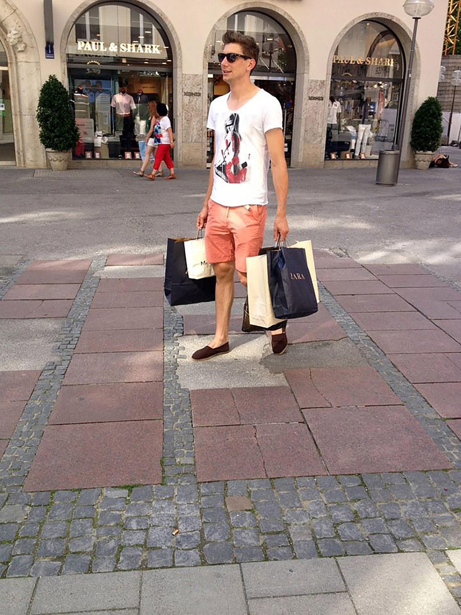 Shopping In Kroatien Von Kroati De