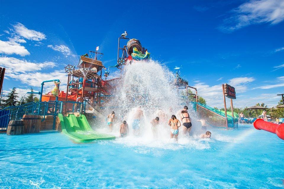Solaris Beach Resort Kids Hotel A